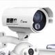 كاميرات مراقبة - مكة
