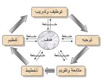 الادارة علم ام فن pdf